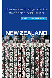 New Zealand - Culture Smart! by Sue Butler