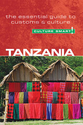 Tanzania - Culture Smart! by Quintin Winks