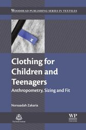 Clothing for Children and Teenagers by Norsaadah Zakaria