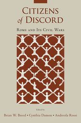 Citizens of Discord: Rome and Its Civil Wars