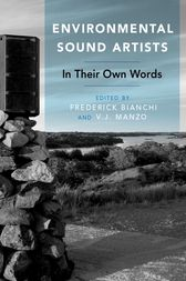 Environmental Sound Artists by Frederick Bianchi