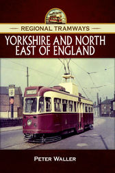 Yorkshire and North East of England by Peter Waller