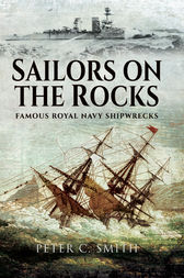 Sailors on the Rocks by Peter C Smith