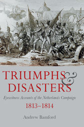 Triumphs and Disasters by Andrew Bamford