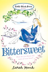 Bittersweet by Sarah Monk