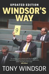 Windsor's Way Updated Edition by Tony Windsor