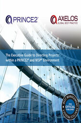 The Executive Guide to Directing Projects: Within a PRINCE2 and MSP Environment