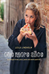 One More Slice by Leila Lindholm