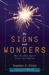 By Signs and Wonders by Stephen D. Elliott