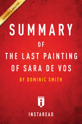 Summary of The Last Painting of Sara de Vos by . Instaread