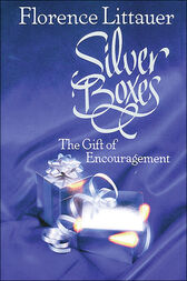 Silver Boxes by Florence Littauer