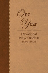 My Daily Devotional Prayer Book - Volume 2 by Johnny Hunt