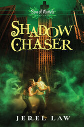 Shadow Chaser by Jerel Law