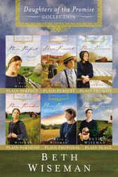 The Complete Daughters of the Promise Collection by Beth Wiseman