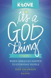 It's a God Thing Volume 2 by Don Jacobson