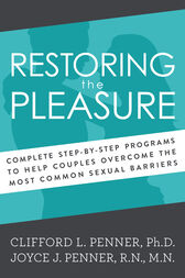 Restoring the Pleasure by Thomas Nelson