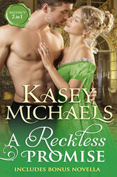 A Reckless Promise (The Little Season, Book 3)