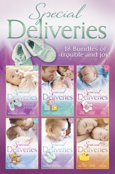 Special Deliveries Collection (Mills & Boon e-Book Collections)