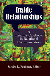 Inside Relationships by Sandra L Faulkner