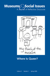 Where is Queer? by John Fraser
