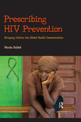 Prescribing HIV Prevention by Nicola Bulled