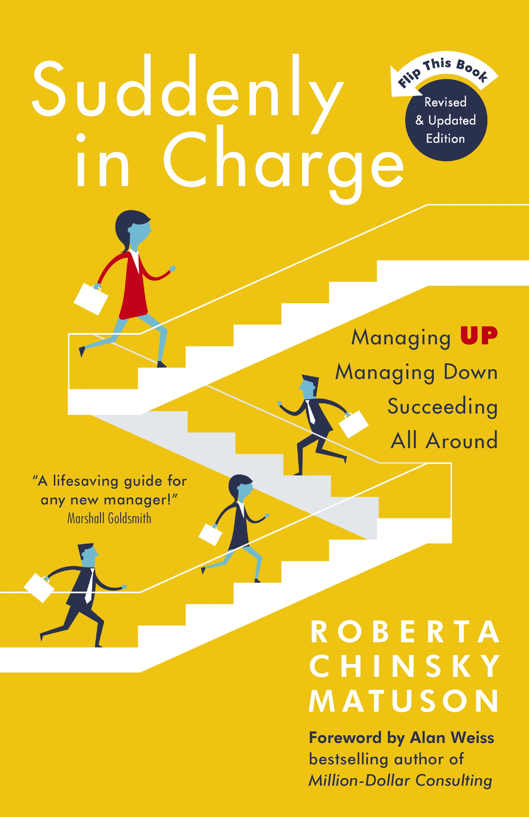 Download Ebook Suddenly in Charge by Roberta Chinsky Matuson Pdf