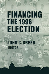 Financing the 1996 Election by John Clifford Green