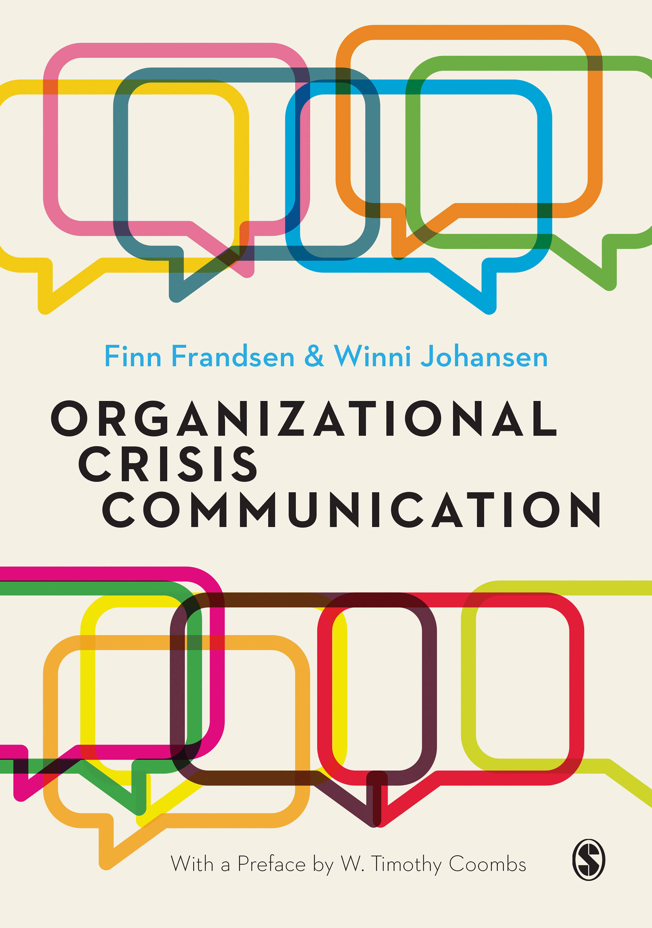 Download Ebook Organizational Crisis Communication by Finn Frandsen Pdf
