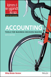 Accounting by Paul D. Kimmel