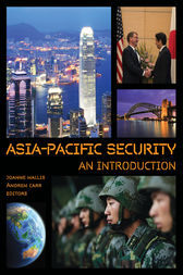 Asia-Pacific Security by Joanne Wallis