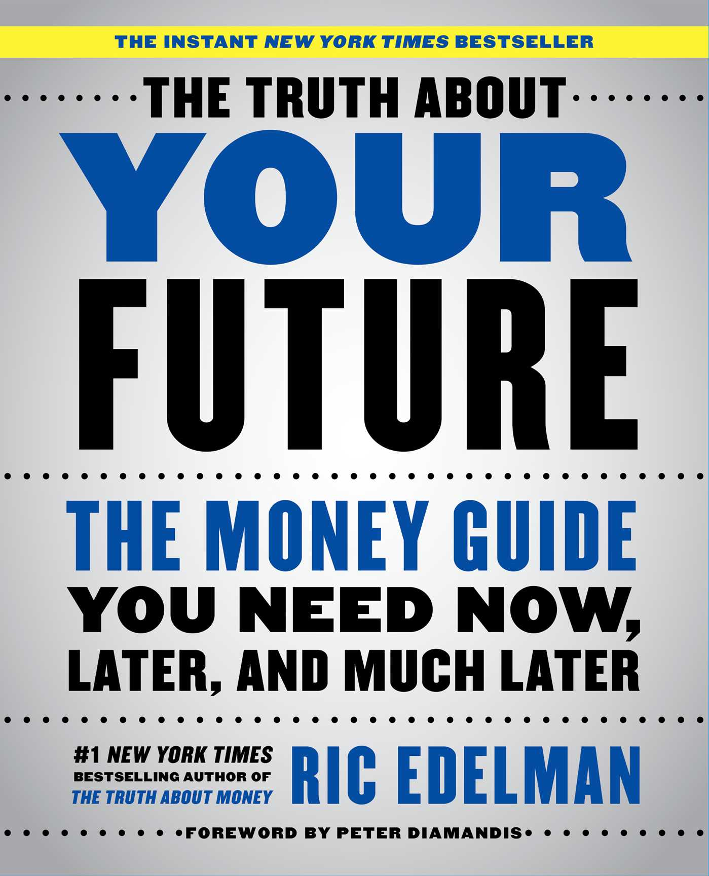 Download Ebook The Truth About Your Future by Ric Edelman Pdf