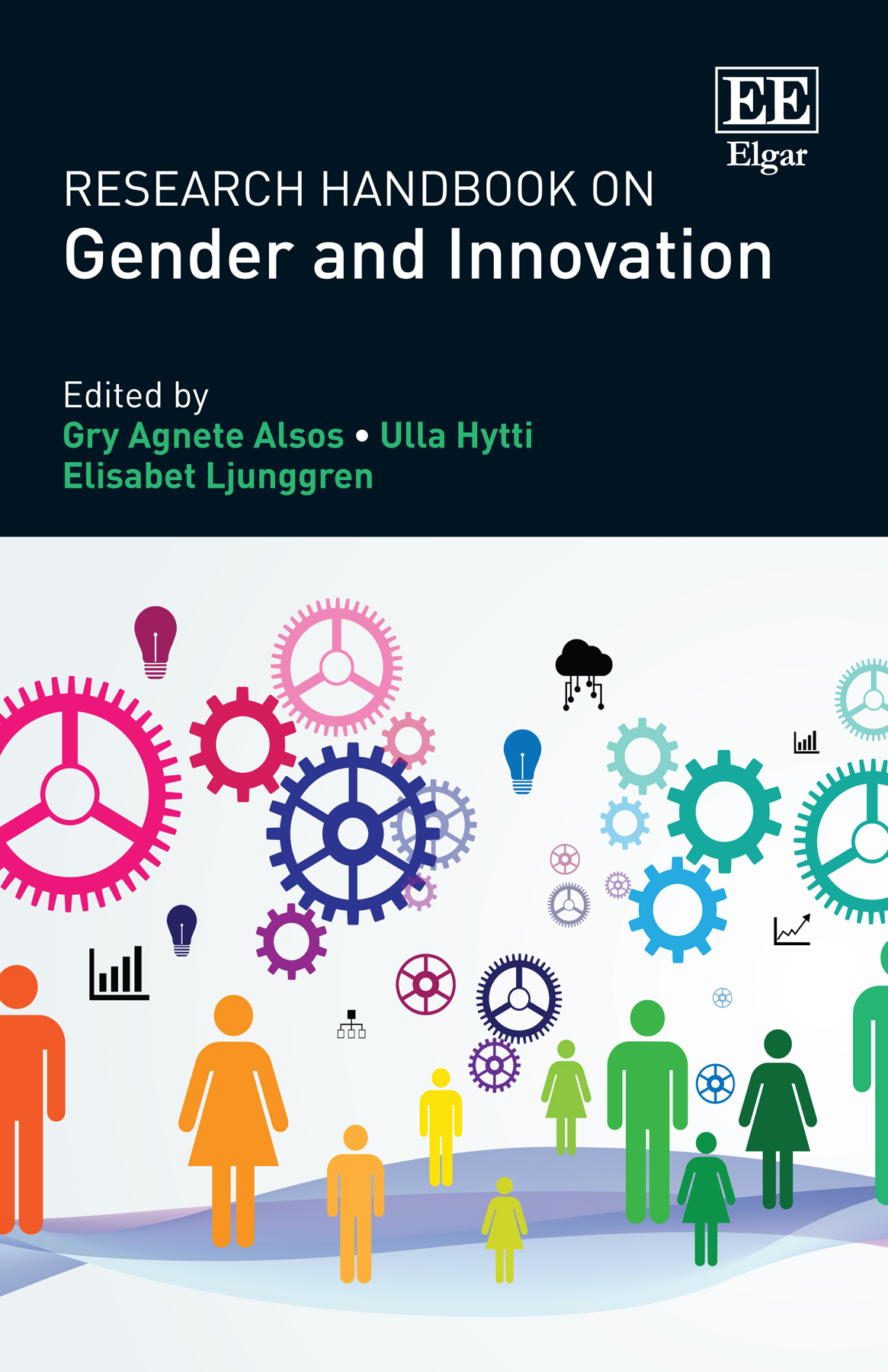 Download Ebook Research Handbook on Gender and Innovation by Gry A. Alsos Pdf