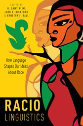 Raciolinguistics by H. Samy Alim
