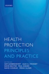 Health Protection by Samuel Ghebrehewet