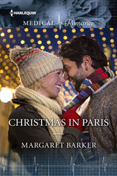 Christmas in Paris by Margaret Barker