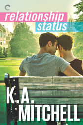 Relationship Status by K.A. Mitchell