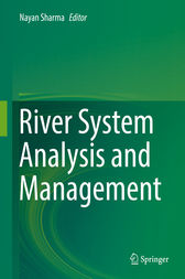 River System Analysis and Management by Nayan Sharma