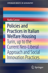 Policies and Practices in Italian Welfare Housing by Nadia Caruso