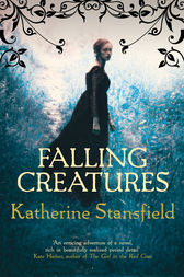 Falling Creatures by Katherine Stansfield