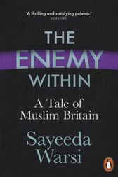 The Enemy Within by Sayeeda Warsi