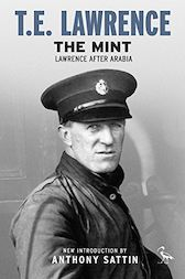 The Mint by T.E Lawrence