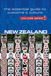 New Zealand - Culture Smart! by Ljiljana Ortolja-Baird