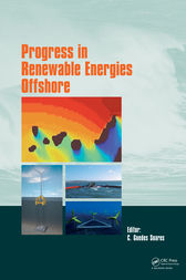Progress in Renewable Energies Offshore by C. Guedes Soares