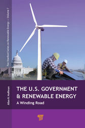 The U.S. Government and Renewable Energy by Allan Hoffman