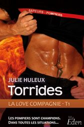 La Love Compagnie - T1 by Julie Huleux