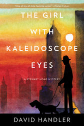 The Girl with Kaleidoscope Eyes by David Handler