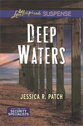 Deep Waters by Jessica R. Patch