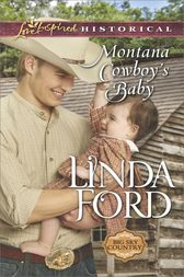 Montana Cowboy's Baby by Linda Ford