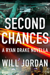 Second Chances by Will Jordan