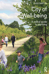 City of Well-being by Hugh Barton
